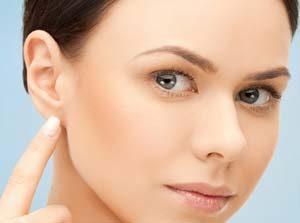 عوارض جراحی گوش