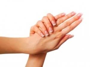 تزریق چربی دست