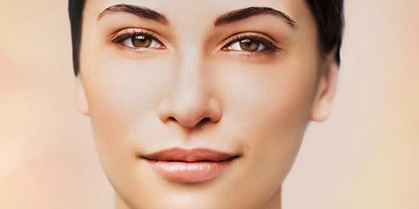 لایه برداری و زیبایی پوست